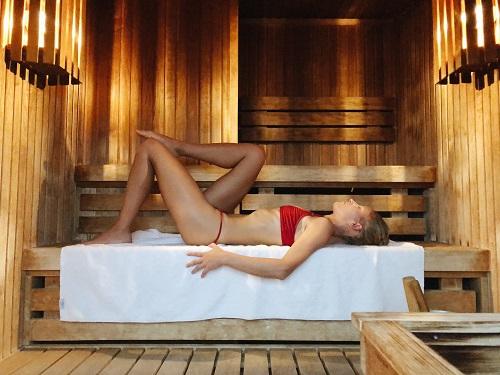 Connaître le prix d'un sauna