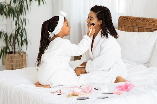école de maquillage de qualité à Paris