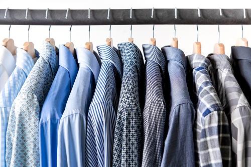 Astuces et conseils pour choisir une chemise luxe pour homme