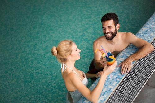 une entreprise d'installation de spa à Marseille