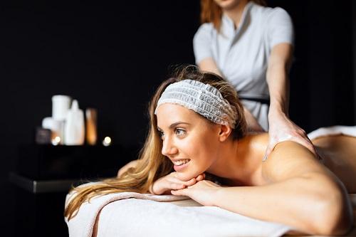 Massage à Grenoble