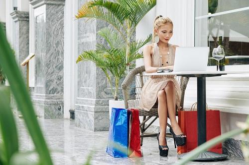 mode pour femme en ligne