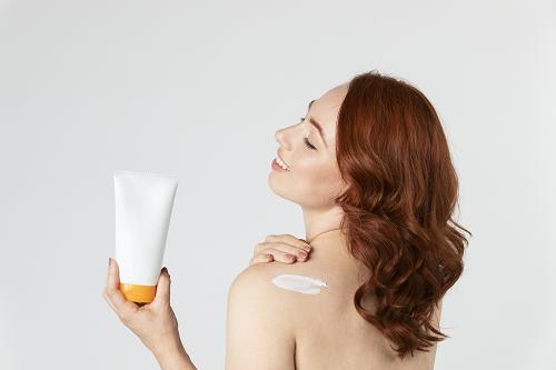 Crème au lait d'ânesse
